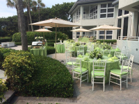 Temptations Catering and Event Planning Sunday Brunch