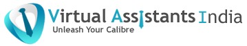 Company Logo For Virtual Assistants India'