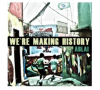 """World Cup Victory Song """"We're Making His'"""