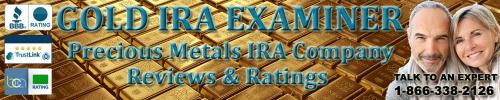 Gold IRA Examiner'