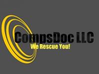 CompsDoc, LLC Logo