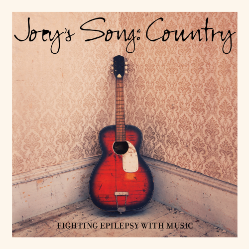 Joey's Song: Country CD Cover'