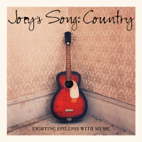 Joey's Song: Country CD Cover