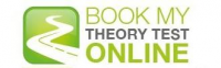 Book My Theory Test  Online