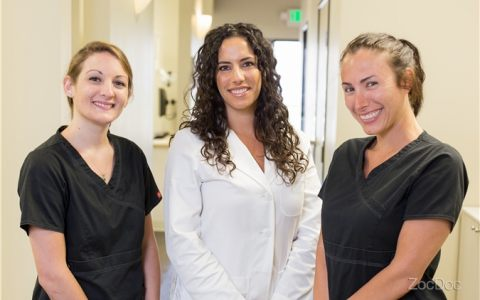 San Clemente dentist'