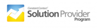 Constant Contact Solution Provider Program