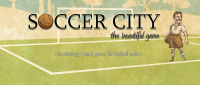 Soccer City Upcoming Game