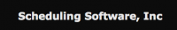 Scheduling Software, Inc. Logo