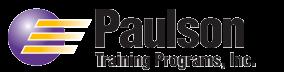 Paulson Training Programs'