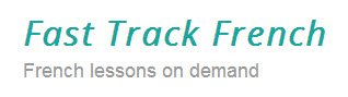 Fast Track French'