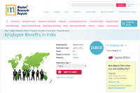 Employee Benefits in India