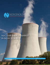 Nuclear Energy Market in India 2014 - 2020