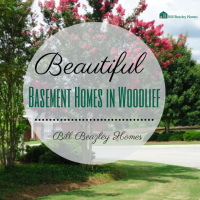 Basement Homes in Woodlief
