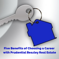 Choosing a Career with Prudential Beazley Real Estate