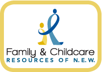 Company Logo For Family & Childcare Resources of N.E'