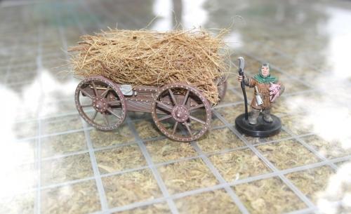 Miniature Props & Terrain'