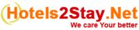 Hotels2stay Logo