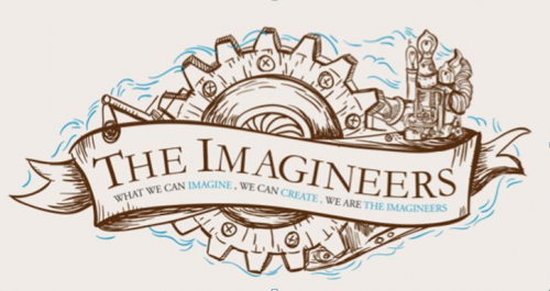 THE IMAGINEERS'