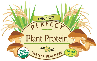 Perfect Plant Protein on HealthFoodPost.com