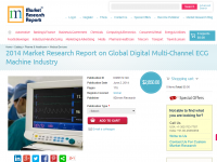 Global Digital Multi-Channel ECG Machine Industry 2014
