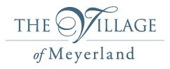 The Village of Meyerland Logo