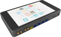 Soap Inc Intelligent Touchscreen Home Automation Hub a