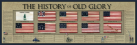 History America Print the American Heroes Poster Collection
