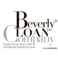 Beverly Loan Company Logo