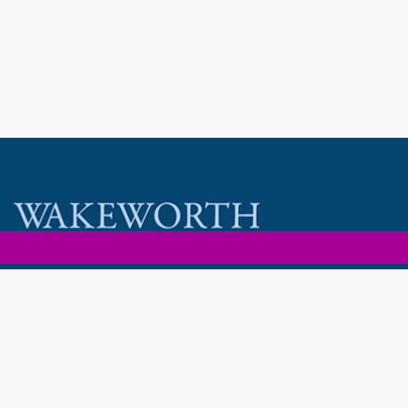 Logo for Wakeworth Associates LTD.'
