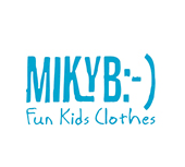 MikyB Fun Kids Clothes
