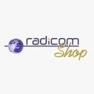 Logo for Radicom Shop'