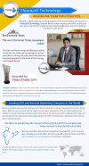 Clearpath Technology awarded by Times of India