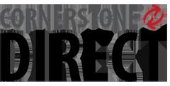 Company Logo For Cornerstone Direct'