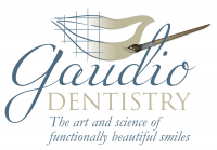 Gaudio Cosmetic Dentistry Logo