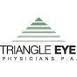 Triangle Eye Physicians, PA Logo