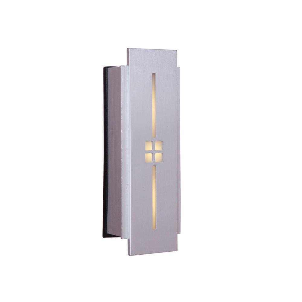 LED Illuminated Door Chime