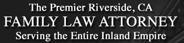 Riverside CA Divorce Lawyers'