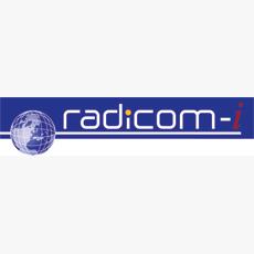 Logo for Radicom-i'