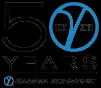 Gamma Scientific Logo