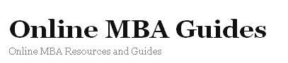 Online MBA Guide'