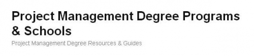 Project Management Degree Guides'