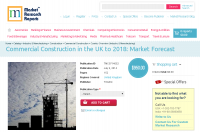 Commercial Construction in the UK to 2018 - Market Forecast