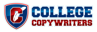 CollegeCopywriters.com Logo