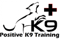 Positive K9 Training Logo