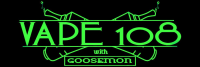 VAPE108 Logo