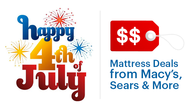 Guide to 4th of July Mattress Sales from The Best Mattress