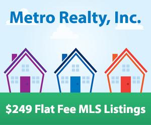Company Logo For Metro Realty, Inc'