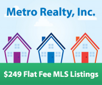 Metro Realty, Inc Logo