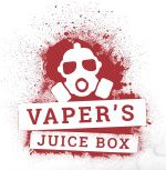 Vapers Juice Box