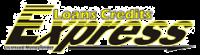 POWER LOANS/Express Loans Credits Logo